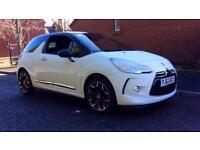 2013 Citroen DS3 1.6 VTi 16V DStyle Plus 3dr Manual Petrol Hatchback