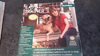 Easy Trainer dog collar new