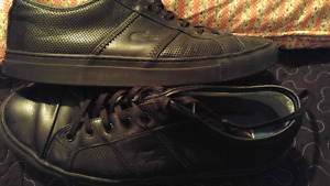 Chaussures Lacoste  ( 10.5 ) a vendre