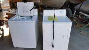 Washer dryer matching