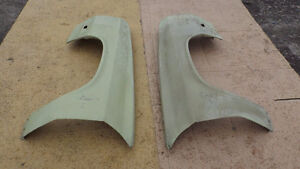 1979-1982 Dodge Omni 024/Plymouth TC3 Pair of Fenders F007 Belleville Belleville Area image 2