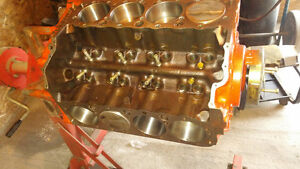 1970 chevy lt1 block only!