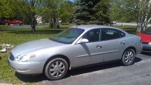 Buick Allure 2005 Great Condition