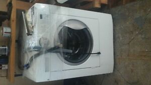 Frigidaire HE washer