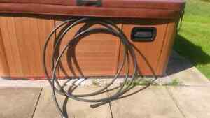 Electrical wire for hot tub 26 ft