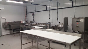 Wholesale/Retail Meat Business in Mississauga for Sale