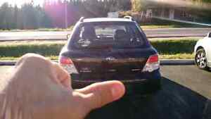 Subaru impreza 2007 3700$!