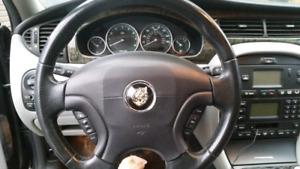 02 Jaguar Xtype 3.0 sport