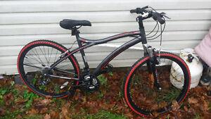 Selling super a gz bike