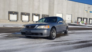 1997 ACURA RL FOR SALE!