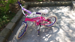 Princess bike for sale