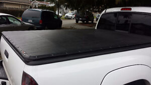 Snap On Tonneau Cover for 1/4 ton 6.1' box