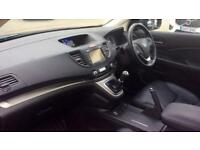 2014 Honda CR-V 2.2 i-DTEC EX 5dr Manual Diesel Estate