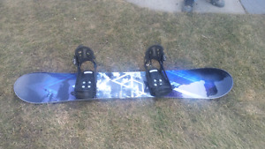 FireFly snowboard/snow boots.