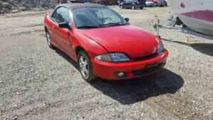 Chevrolet Cavalier Z24   Great Deals on New or Used Cars and