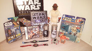 Star Wars bundle!!!