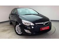 Vauxhall Astra 2.0 CDTi (165PS) Elite DIESEL AUTOMATIC 2012/12