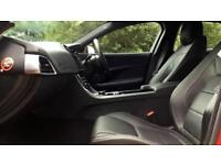 2017 Jaguar XE 2.0 (250) R-Sport Automatic Petrol Saloon