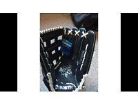 Baseball Glove by Worth