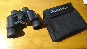 Celestron NEW binoculars