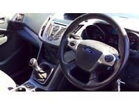 2013 Ford C-Max 1.6 TDCi Zetec 5dr Manual Diesel Estate