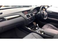 2012 BMW X3 xDrive30d SE 5dr Step Automatic Diesel Estate
