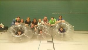 LONDON BUBBLE SOCCER...THE BEST BIRTHDAY PARTY GIFT London Ontario image 3