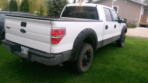 09 F -150 XLT Supercrew