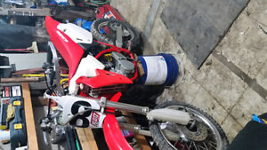 Honda CR 80 for sale or trade