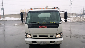 Real duct cleaning truck for sale $45000.  Pto system 300hp