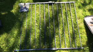 Adjustable baby Gate $15
