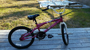 Girls Sportek Bike