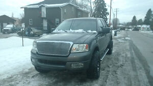 Solid Used Truck For Sale
