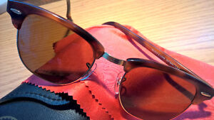 Ray Ban Clubmasters Vintage REDUCED!!