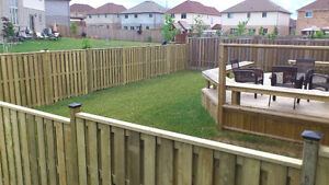 Fence Installs and Repairs London Ontario image 5