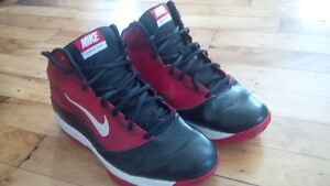 Nike Air Max Basketball Shoes Sneakers