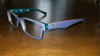 Children's Ray-Ban glasses lost and found