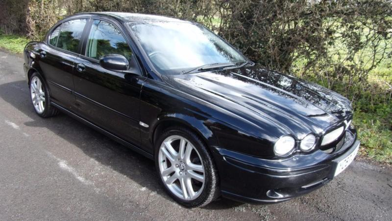 jaguar x type 2 5 v6 auto sovereign awd 2007 57 preston in bamber bridge lancashire gumtree. Black Bedroom Furniture Sets. Home Design Ideas