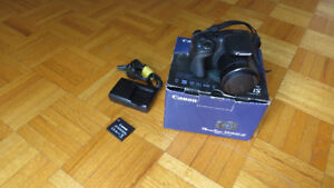 Digital Camera:  Awesome Deal