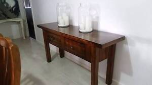 Hall Stand / Hall Table Harrington Park Camden Area Preview