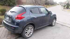 2013 nissan juke **fully loaded**