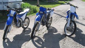 "Now Two ""GREAT"" bikes for sale"