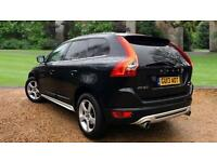 2013 Volvo XC60 D4 (163) R DESIGN 5dr AWD Gear Automatic Diesel Estate