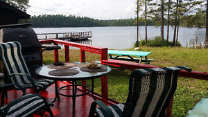 Cute, Quiet 3 Bdr. Cottage Close to Thunder Bay  !