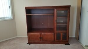 TV / Stereo Entertainment Unit. Great Condition!
