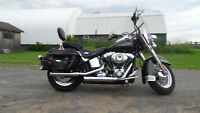 Harley Davidson Heritage Classic Priced to Sell
