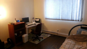 Fully furnished room rent near whyte ave, U of A