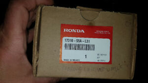 OEM  HONDA CRV 2002 TO 2006 VAPOUR CANISTER VALVE 17310-S5A-L31