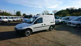 Vauxhall Combo 1.3CDTi 16v 1700, 96000 Miles, Very Nice Van