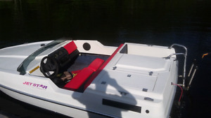 Awesome cool jet boat for sale or trade